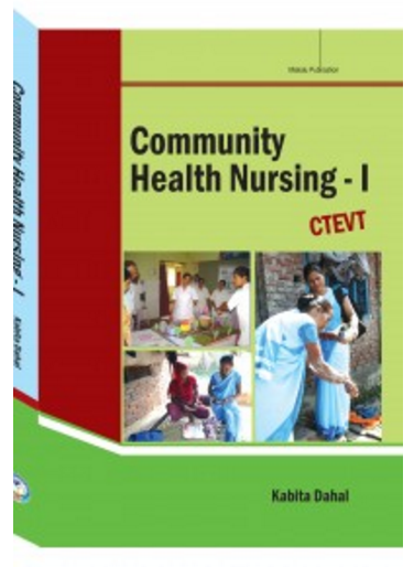 Community Health Nursing-I