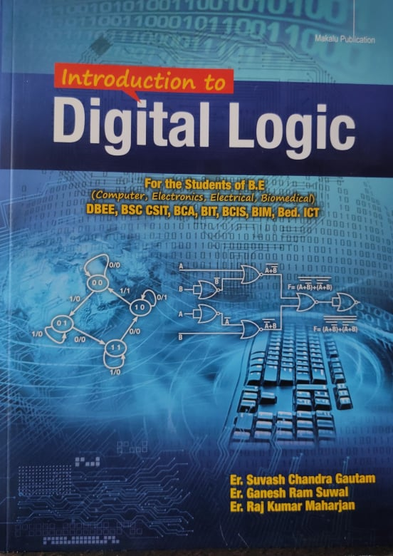 Introduction to Digital Logic