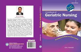 Text Of Geriatric Nursing
